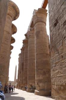 Luxor  - Hurghadareisen Day Tours