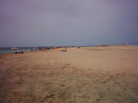 Strand von Jandia - Strand Jandia