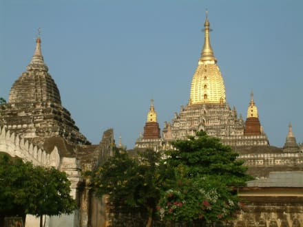 Ananda-Tempel - Ananda Tempel
