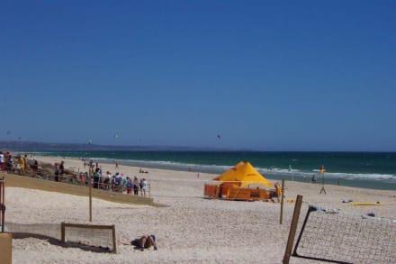 Henley Beach - Henley Beach und Jetty
