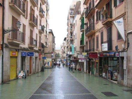 Palma - Altstadt Palma de Mallorca