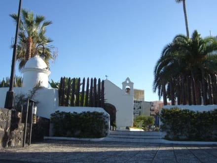 Kapelle San Telmo - Ermita de San Telmo