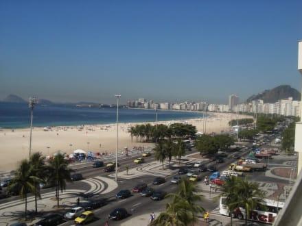 Copa Cabana - Copacabana