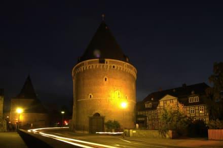 Altstadt Goslar - Altstadt Goslar