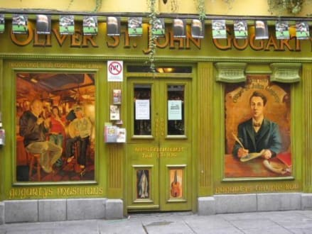 Pub/Bar/Café - The Temple Bar