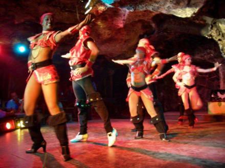 Disco/Club - The Pirate Cave