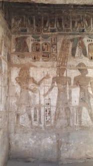 Tal der Könige - Luxor Ausflug