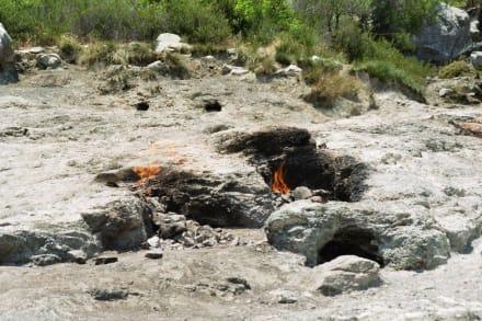 Endlich - Ewige Feuer von Chimaera