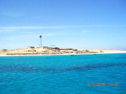 Von weitem schön anzusehen - Giftun / Mahmya Inseln