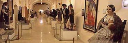 Fallas Museum - Museo Fallero / Fallas Museum