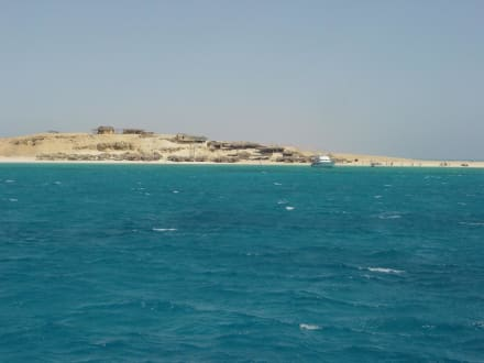 Giftun-Insel - Giftun / Mahmya Inseln
