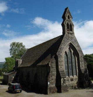 Balquhidder Church - Balquhidder Church