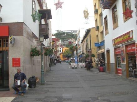 Altstadt - Altstadt Puerto de la Cruz