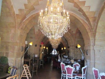 Lounge Cafe Barock Bild Brasserie Barock In Landau In Der Pfalz