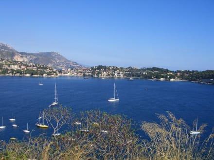 Bucht von Villefranche - Cap Ferrat