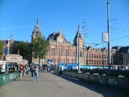 Sonstige Gebäude - Bahnhof / Centraal Station
