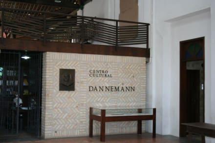 Ausflug - Kulturzentrum Dannemann