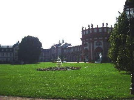 Schlosspark - Schlosspark Wiesbaden