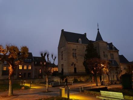 Wetter Valkenburg