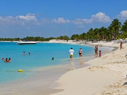 Karibik-Urlaub - Altos de Chavón