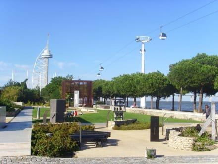 Park der Nationen - Expo Parque das Nações