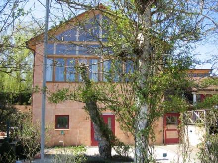 Ettenbühl1 - Landhaus Ettenbühl