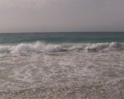 Das Meer - Strand Jandia