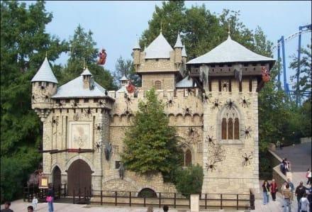 Schloss - Gardaland