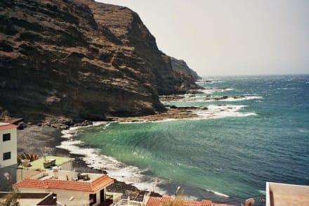 Playa de Alojera - Playa de Alojera