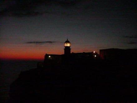 Cabo de São Vicente - Cabo de Sao Vicente