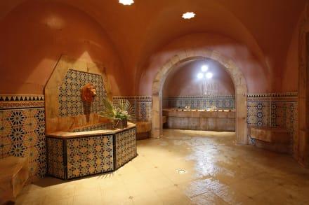 Sport & Freizeit - Golden Tulip Hotel Carthage Tunis