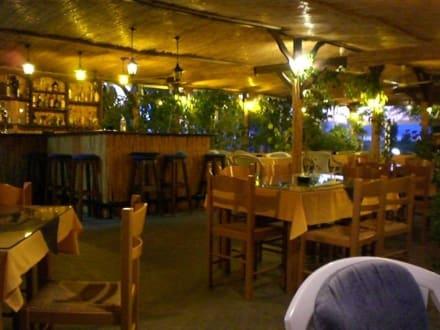 Restaurant Ikaros - Restaurant Ikaros