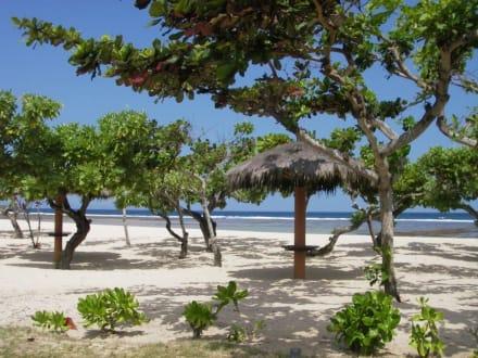 Nusa Dua Beach - Strand Nusa Dua