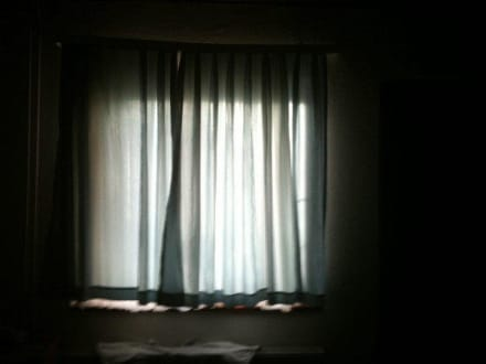 Nachts hell - Motel 21