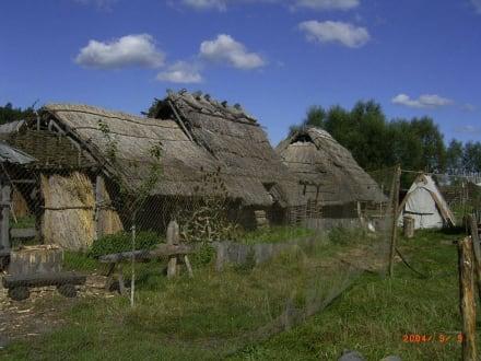 Freilichtmuseum Ukranenland - Freilichtmuseum Ukranenland