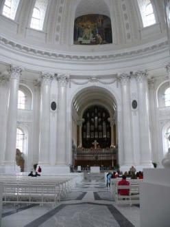 Der Altar - Dom von St. Blasien