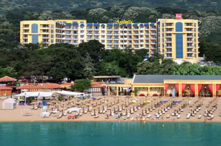 Hotel Arabella -