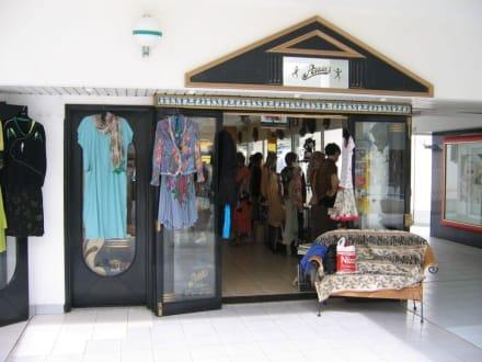Mode für den besonderen Geschmack - Einkaufen & Shopping
