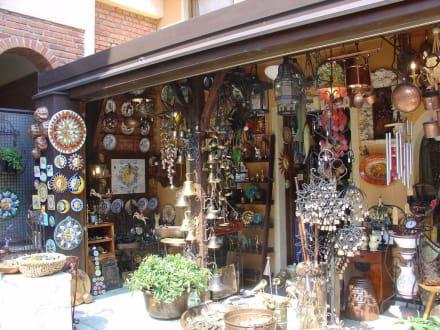 Souvenir, Souvenir - Altstadt Sirmione