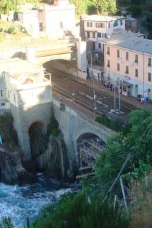 Building (other) - Cinque Terre