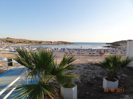 Strand Sandy Beach - Anonymous Beach Hotel