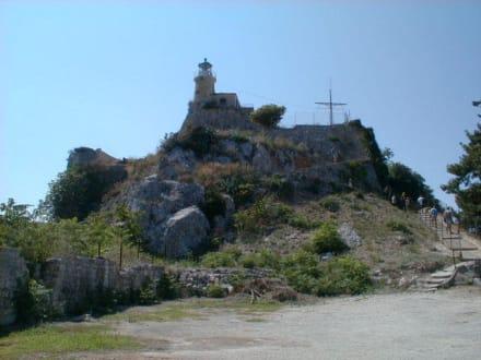 Festung - Alte Festung / Palaió Froúrio