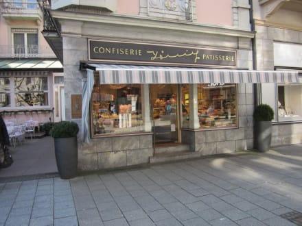 Baden Baden Cafe König