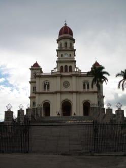 El Cobre - Basilika der Barmherzigen Jungfrau von Cobre
