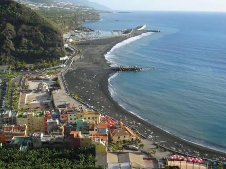 Tazacorte Hafen - Hafen Tazacorte