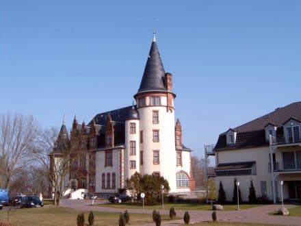 Schloss Klink - Schloß Klink