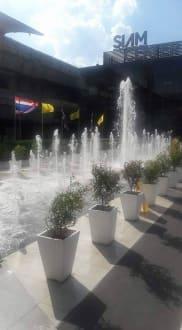 Schönes Einkaufs Center - Siam Paragon