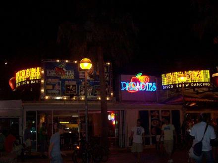 Club Paradies Mallorca
