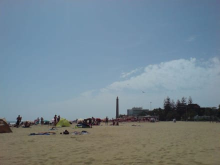 Strand - Strand Maspalomas