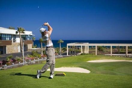 Birdie - Golf Las Playitas